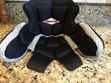 Riddell Revo SPEED Football Helmet Inner Liner Overliner Medium / Large - NEW