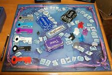 NIGHTMARE Video Board Game 1991 Horror Interactive VHS for Parts