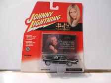 johnny lightning Buffy the vampire slayer NIB  neuf boite spyke's desoto