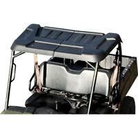 700 Polaris Ranger 500 800 full size 2004-14 Black Polyethylene Hard Top Roof