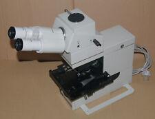 Carl Zeiss Jena Jenamed 2 Histology Optical Microscope Professional Biology Lab