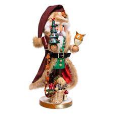 Steinbach Nutcracker Woodland Santa Rare Limited Edition