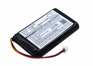 UPGRADE Battery For Logitech 190247-1000 MX1000 cordless mouse 1800mAh / 6.66Wh