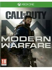CALL OF DUTY Modern Warfare DIGITALE XBOX ONE - leggi read Descr - no CD no KEY