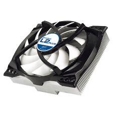 ARCTIC Accelero L2 PLUS Grafikkarten Kühler/Lüfter Kompatibel zu Nvidia & AMD