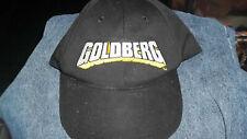Vintage WCW NWO Goldberg Hat