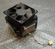 Ventilateur pour UC avec dissipateur thermique Dell pour CPU