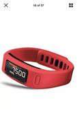 Garmin Vivofit Activity Tracker strap. Buy 1 get 2nd 1/2 price!!.