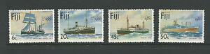 1980 London 1980 Stamp Exhibition  SG 596 - 599  Complete MUH/MNH as Issued