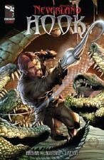 GRIMM FAIRY TALES - NEVERLAND HOOK #2 COVER B MYCHAELS ZENESCOPE COMICS
