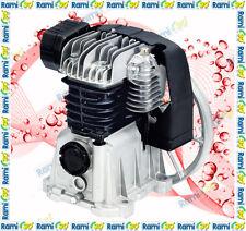 Gruppo pompante originale compressore MK103 FINI - 3 HP 2,2 kW 10 bar Monostadio