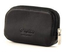 Esquire logotipo 2566-10 dólares clip con Quick münzfach americana monedero de cuero