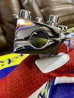 Dyno GT Hollow Stem BMX Pro Compe D Tour Mid Old School Tuf Neck Pro Neck