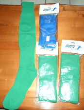 "4 PAIRES CHAUSSETTES FOOTBALL ""DUBOIS SPORTS "" T XL 46-47 NEUF"