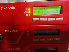 pfSense® Loaded WatchGuard® XTM 5 Series  VPN+Firewall Appliance.