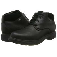 Clarks Mens Ankle Boots Un Tread UpGTX Goretex Mens Classic Waterproof Shoes
