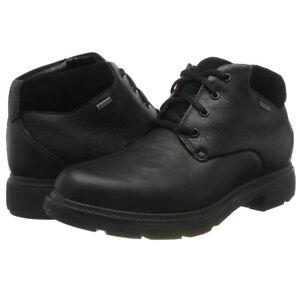 Clarks Mens Ankle Boots Un Tread UpGTX Goretex Mens Classic Waterproof Shoes