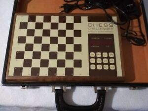 Fidelity Chess Challenger BCC Upgrade 7