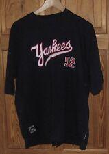 New York Yankees Tee Shirt Size XL by Hosana