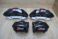 8W0615105DL / 8W0615106DL Original Audi RS4 RS5 Bremssättel 8W0615405AP 406AP #1