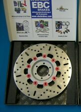 Yamaha TZ350 Pattern Front Floating Race Disc 298mm. New