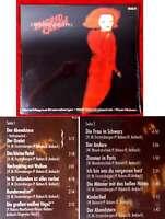 LP Ingrid Caven: Der Abendstern (RCA PL 28 375) D 1979 Still Sealed OVP