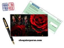 vampire diaries TV 01-001 protège porte chéquier