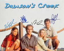 Dawson's Creek signed photo 8X10 poster picture print autograph RP