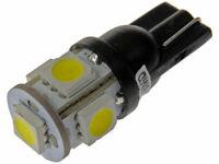 For 2002-2006 Chevrolet Avalanche 1500 Side Marker Light Bulb Dorman 28763VB