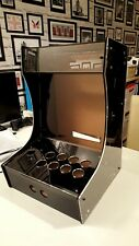 Mini Bartop / countercade DIY Arcade acrylic case for Raspberry Pi