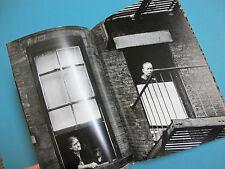 Masao Gozu (Signed) Book. Fed.1971-Nov.1980. 'In New York'. 1980.1st Ed.