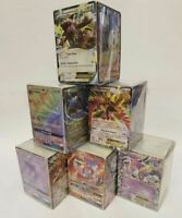 Pokemon MYSTERY Cube, 200 Cards, Guaranteed EX/GX/HR/SR/FA!!? ENGLISH ULTRA RARE
