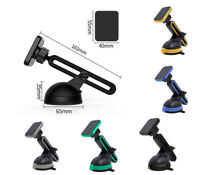 Universal 360° Rotating Adjustable Car Magnetic Holder Mount Stand For iPhone