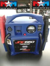 Jump-N-Carry JNC660 1700 Peak-Amp 12-Volt Jump Starter BRAND NEW READY TO SHIP!