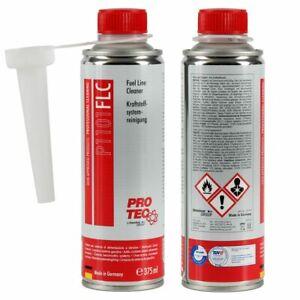 PROTEC P1101 FLC Fuel Line Cleaner Kraftstoffsystemreinigung Benzin 750ml