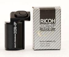 Ricoh XR-P Auslösergriff / release grip