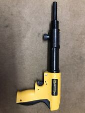 Dewalt .22 Cal. Powered Actuated Fastening Tool