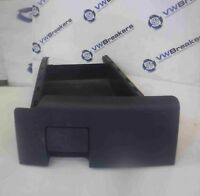 Volkswagen Touareg 2002-2007 Passenger NSF Front Seat Storage Compartment