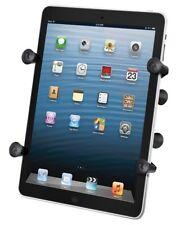 "RAM Mount X-Grip 7"" Tablet Holder with 1.5"" Ball - Fits iPad mini"