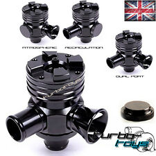 AUDI A3 S3 1.8T 25MM DUAL PORT SPLITTER TURBO BOV DIVERTER DUMP BLOW OFF VALVE