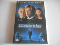 DVD - RENCONTRE AVEC JOE BLACK - BRAD PITT / ANTHONY HOPKINS