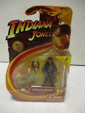 New listing 2008 Indiana Jones Last Crusade Action Figure