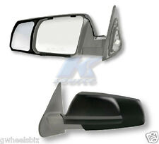 2007 2008-2017 TOYOTA TUNDRA/ SEQUOIA CLIP SNAP-ON TOWING SIDE MIRROR EXTENSION