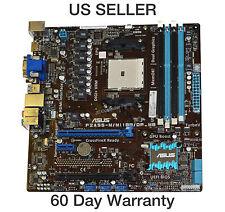 Asus M11BB AMD Desktop Motherboard FM2 90PA0550-M0XBN0