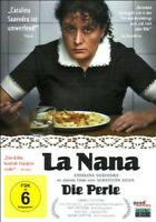 CATALINA SAAVEDRA/ANITA REEVES/CLAUDIA CELDEON/+ - LA NANA: DIE PERLE  DVD NEU
