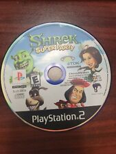 Shrek: Super Party (Sony PlayStation 2, Ps2) - Disc Only
