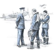 GIL COHEN My Fighter Boys RAF Battle of Britain w/ROBERT TAYLOR Bonus Print