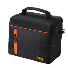 Waterproof Shoulder Bridge Camera Case Bag for Nikon Coolpix B500 B700 P900