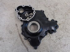 2007 Triumph Tiger 1050 right side engine cover timing cover