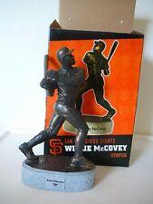 San Francisco SF Giants Willie McCovey Replica Statue, SGA